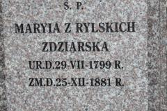 2018-12-31 Rzeczyca - cmentarz parafialny (89)