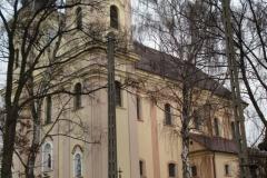 2007-01-01 Głuchów - kościół murowany (6)