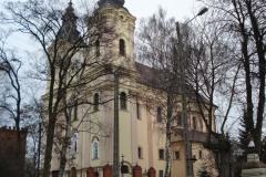 2007-01-01 Głuchów - kościół murowany (7)