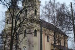 2007-01-01 Głuchów - kościół murowany (8)