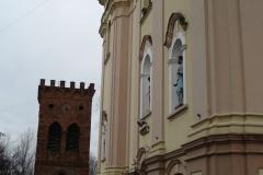 2007-01-01 Głuchów - kościół murowany (9)