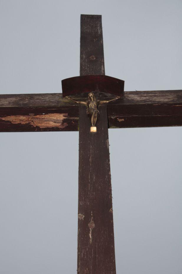 2019-01-29 Gustawów krzyż nr1 (16)