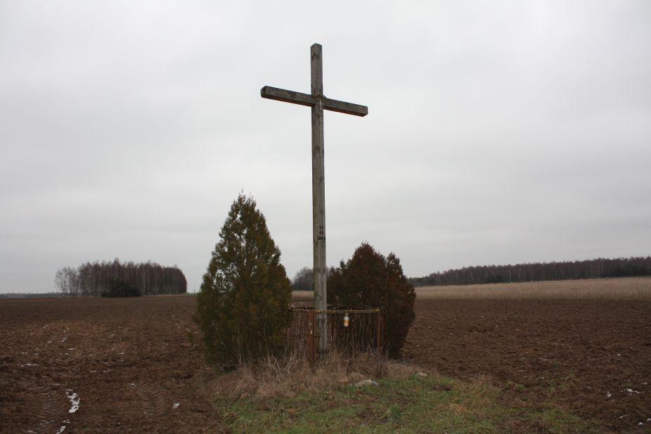 2019-01-29 Gustawów krzyż nr2 (1)
