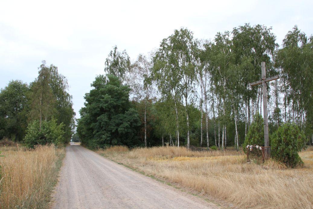 2019-07-28 Gustawów krzyż nr2 (1)