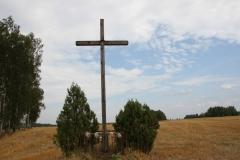 2019-07-28 Gustawów krzyż nr2 (2)