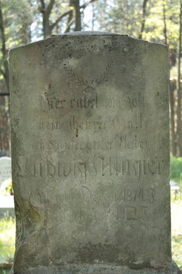 2018-05-13 Stanisławów Lipski - cmentarz ewangelicki (10)