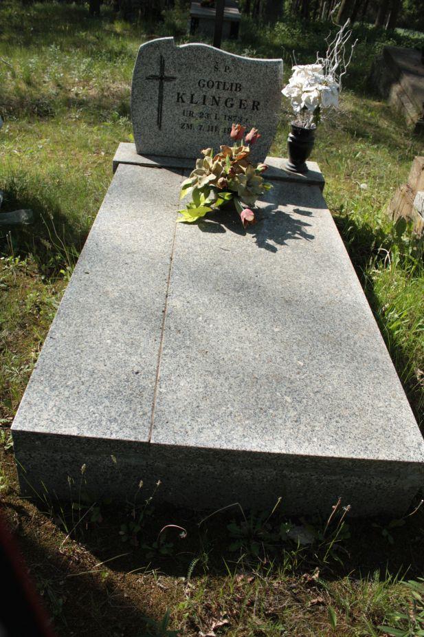 2018-05-13 Stanisławów Lipski - cmentarz ewangelicki (14)