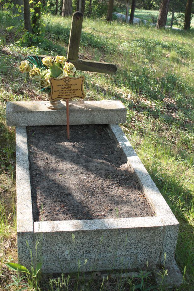 2018-05-13 Stanisławów Lipski - cmentarz ewangelicki (20)