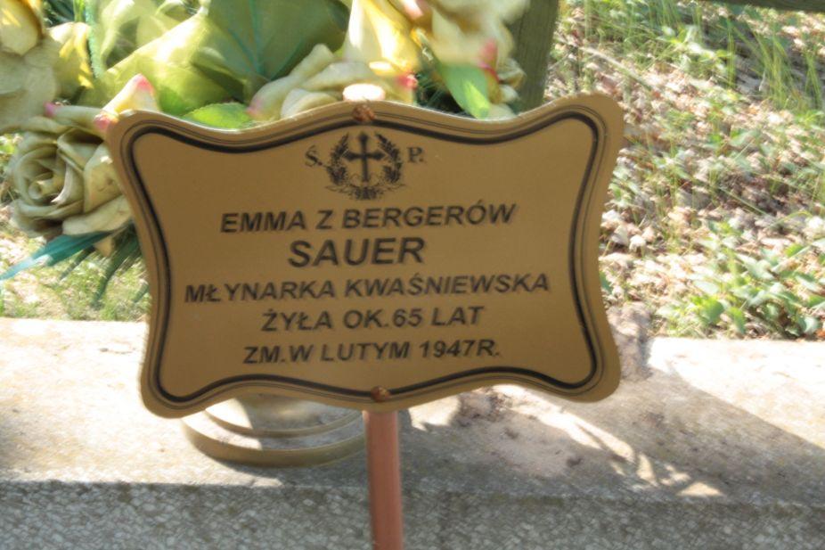 2018-05-13 Stanisławów Lipski - cmentarz ewangelicki (21)