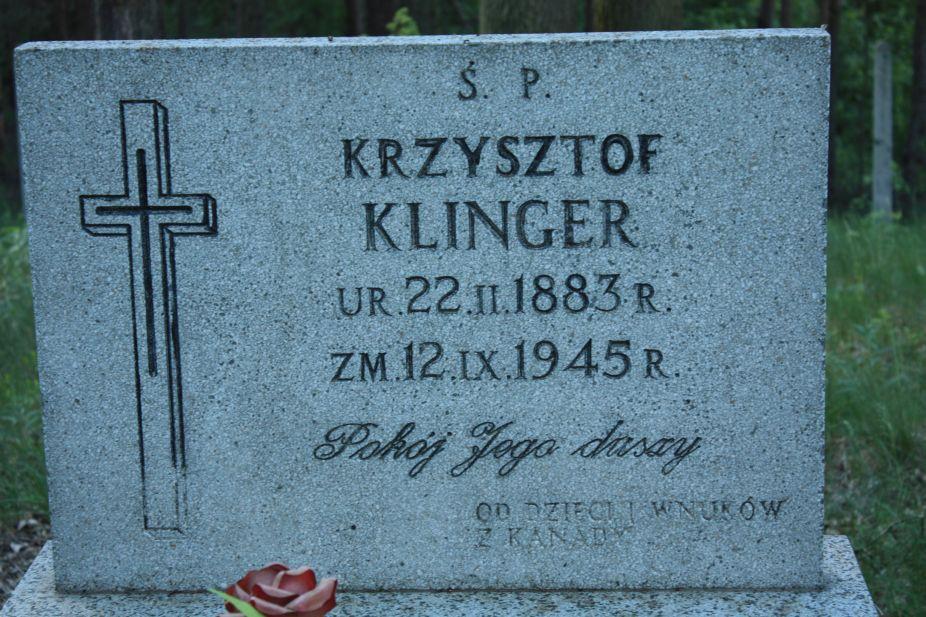 2018-05-13 Stanisławów Lipski - cmentarz ewangelicki (27)