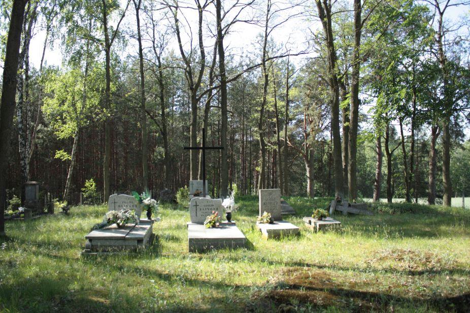 2018-05-13 Stanisławów Lipski - cmentarz ewangelicki (37)