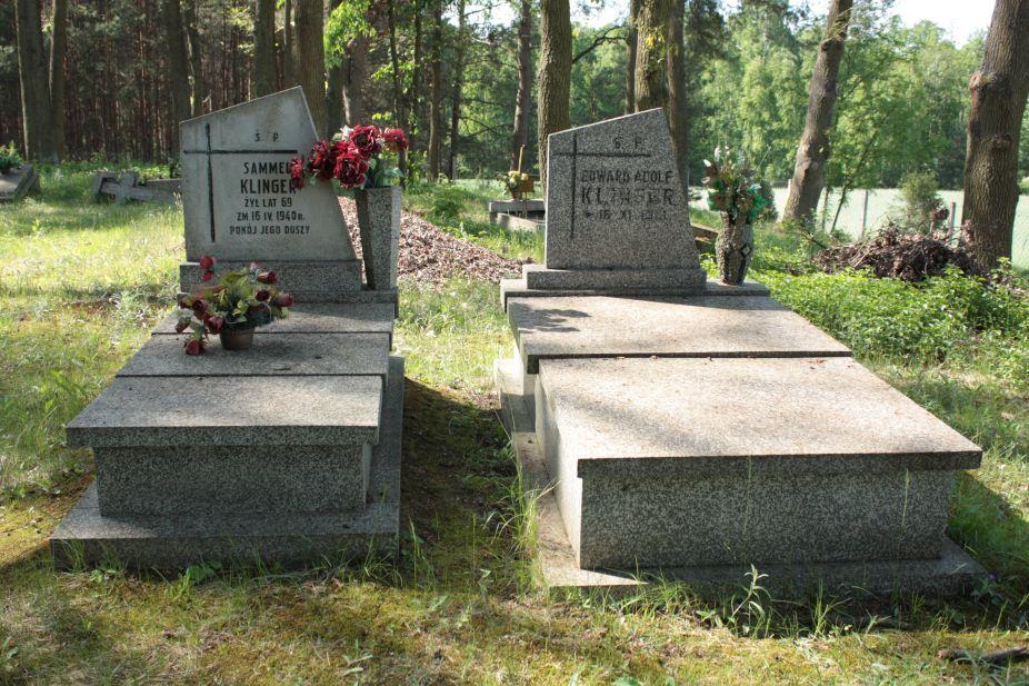 2018-05-13 Stanisławów Lipski - cmentarz ewangelicki (4)