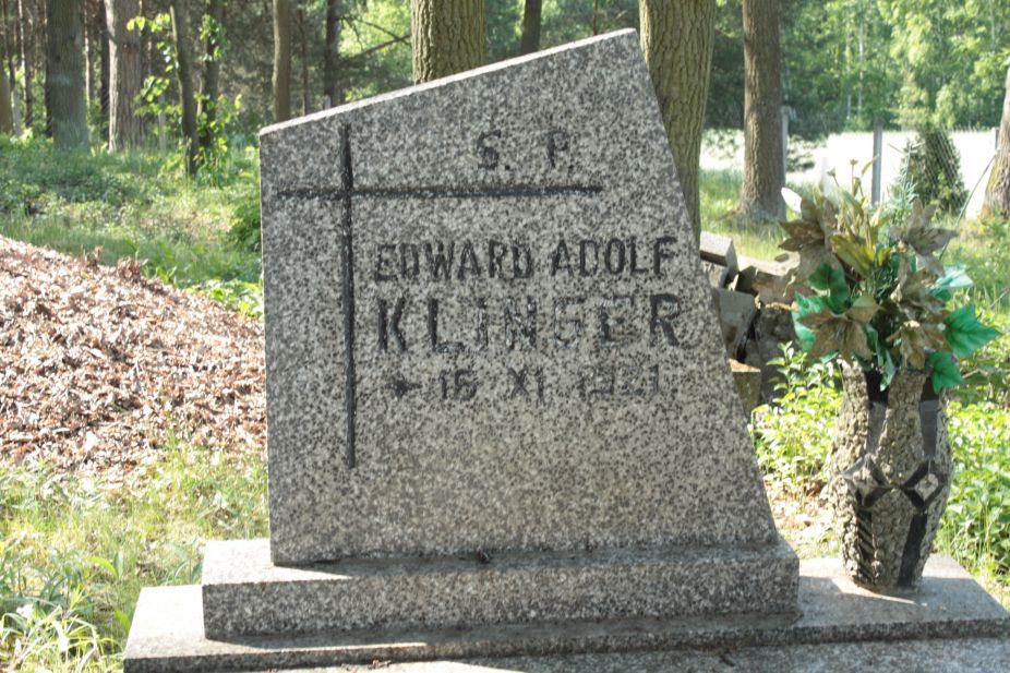 2018-05-13 Stanisławów Lipski - cmentarz ewangelicki (6)