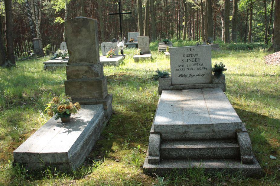 2018-05-13 Stanisławów Lipski - cmentarz ewangelicki (7)