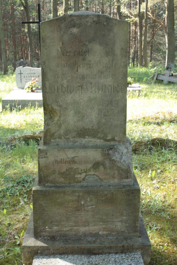 2018-05-13 Stanisławów Lipski - cmentarz ewangelicki (9)