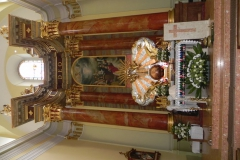 2014-07-06 Głuchów - kościół murowany (14)