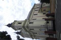 2014-07-06 Głuchów - kościół murowany (2)