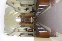 2014-07-06 Głuchów - kościół murowany (4)