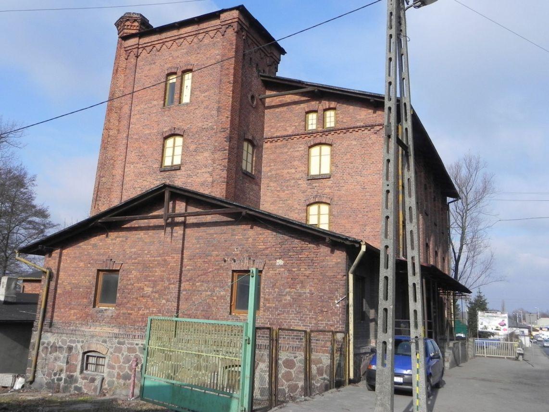 2010-01-04 Ujazd - pałac i młyn (1)