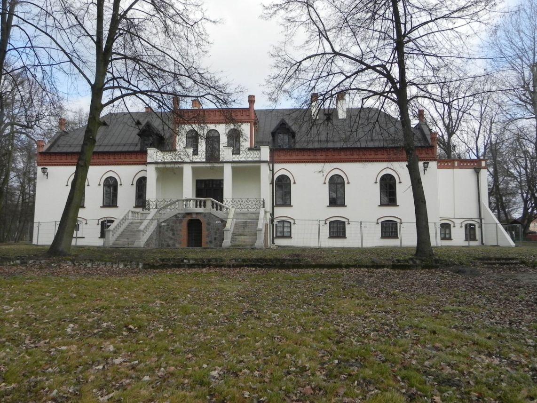 2010-01-04 Ujazd - pałac i młyn (67)