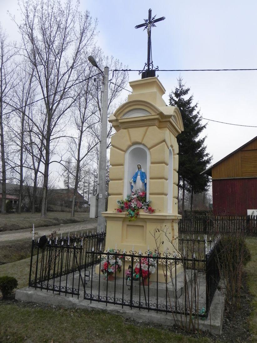 2012-03-25 Janisławice kapliczka nr1 (5)