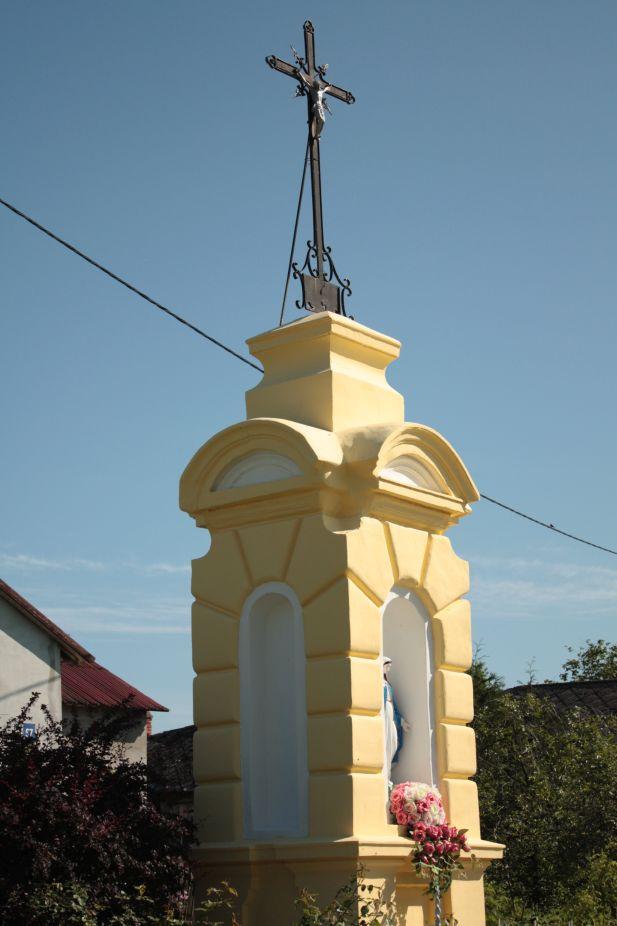 2018-05-20 Janisławice kapliczka nr1 (2)