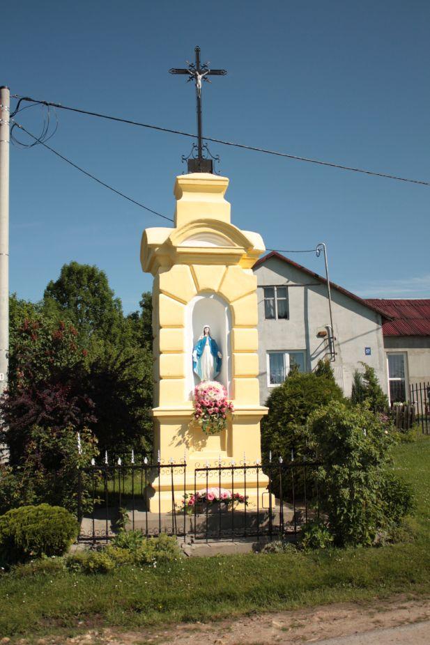 2018-05-20 Janisławice kapliczka nr1 (6)