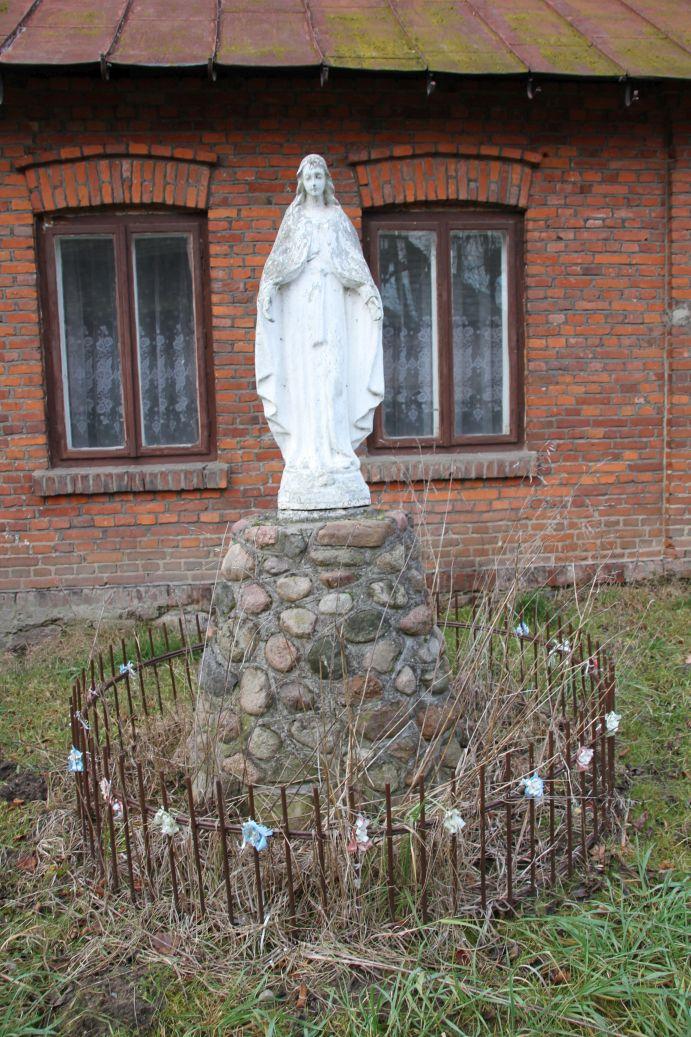 2020-01-19 Janisławice kapliczka nr2 (1)