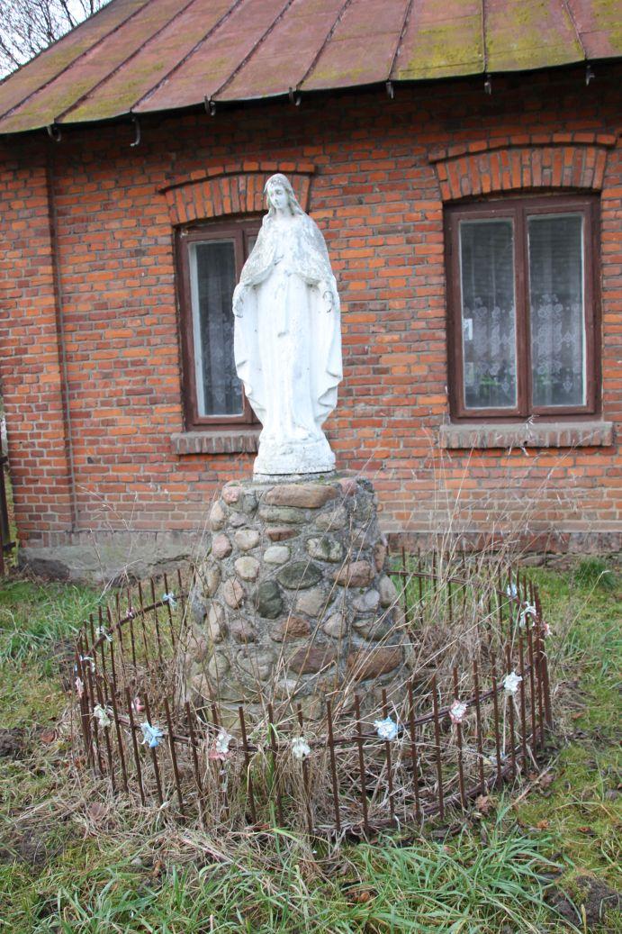 2020-01-19 Janisławice kapliczka nr2 (2)