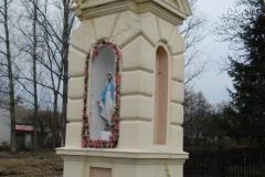 2007-01-14 Janisławice kapliczka nr1 (2)