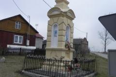 2012-03-25 Janisławice kapliczka nr1 (1)