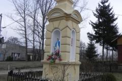 2012-03-25 Janisławice kapliczka nr1 (6)