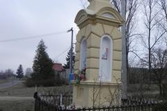 2012-03-25 Janisławice kapliczka nr1 (7)