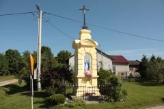 2018-05-20 Janisławice kapliczka nr1 (4)