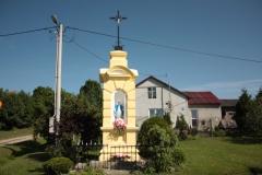 2018-05-20 Janisławice kapliczka nr1 (7)