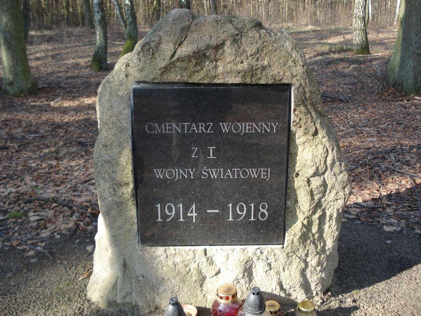 2007-02-18 Stolniki - cm. z I wojny światowej (2)