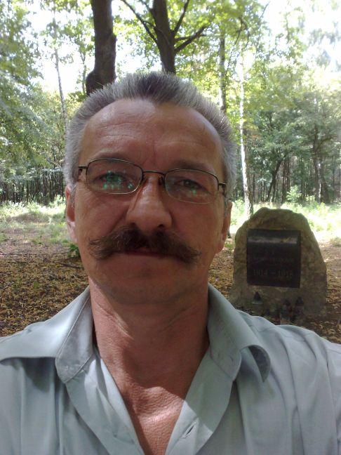 2009-08-15 Stolniki - cm. z I wojny światowej