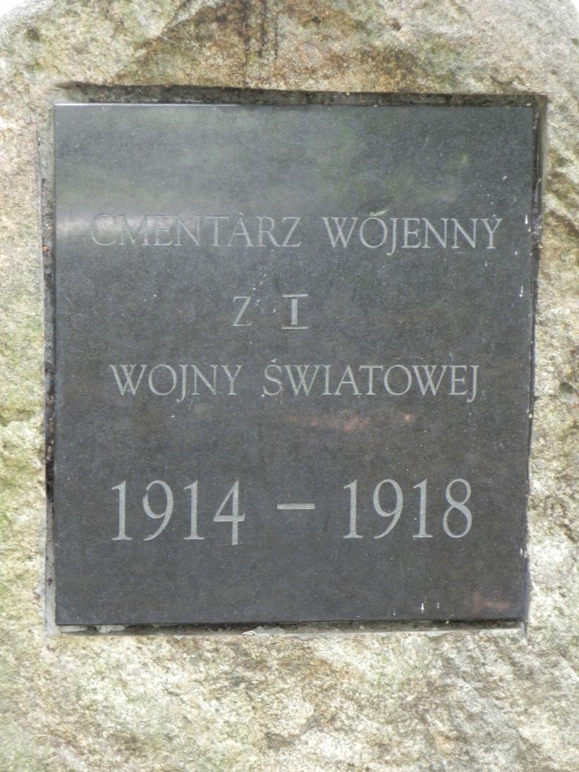 2011-08-15 Stolniki - cm. z I wojny światowej (1)