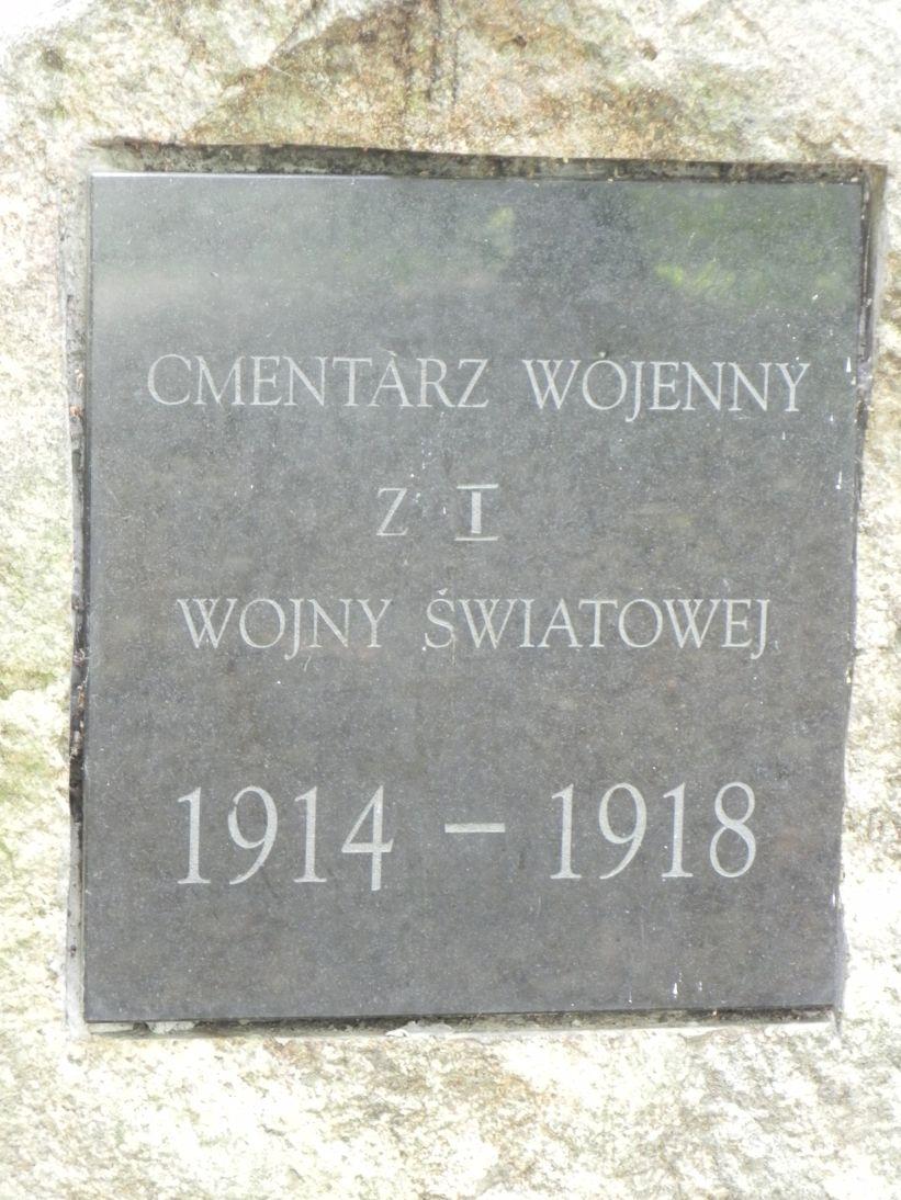 2011-08-15 Stolniki - cm. z I wojny światowej (2)