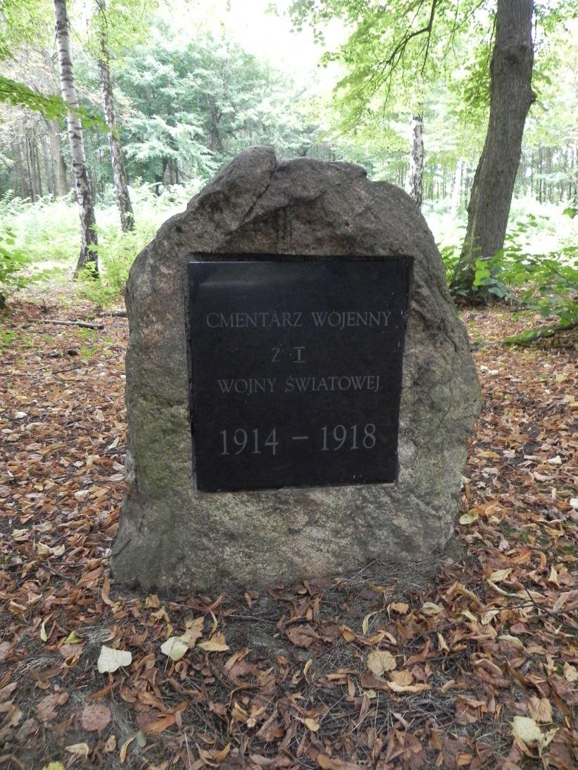 2011-08-15 Stolniki - cm. z I wojny światowej (7)