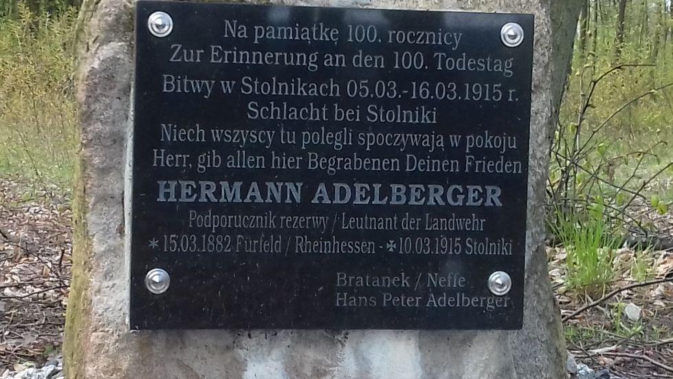 2017-04-30 Stolniki - cm. z I wojny światowej (5)