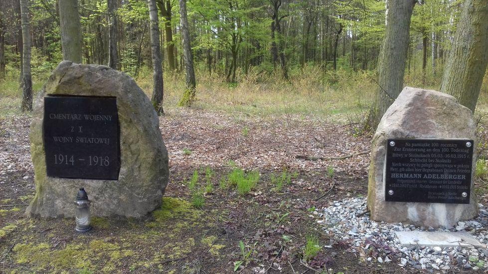 2017-04-30 Stolniki - cm. z I wojny światowej (9)