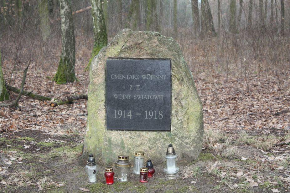 2019-02-15 Stolniki - cm. z I wojny światowej (10)