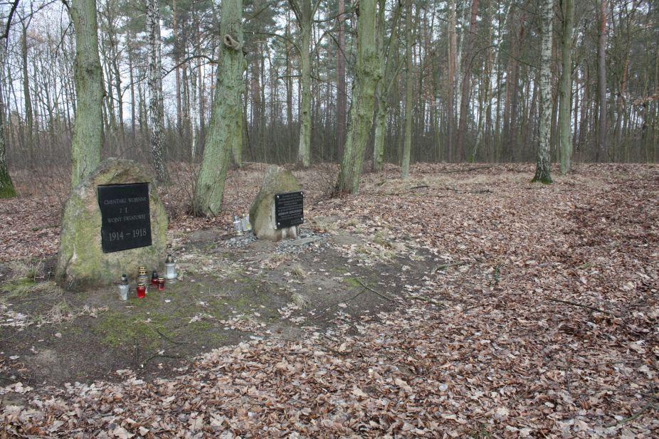 2019-02-15 Stolniki - cm. z I wojny światowej (21)