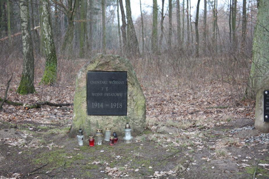 2019-02-15 Stolniki - cm. z I wojny światowej (9)