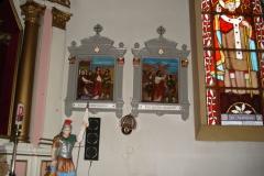2006-12-10 Gomulin - kościół murowany (11)