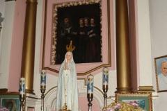 2006-12-10 Gomulin - kościół murowany (12)