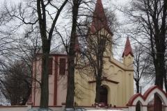 2006-12-10 Gomulin - kościół murowany (3)