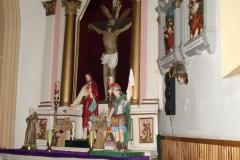 2006-12-10 Gomulin - kościół murowany (4)
