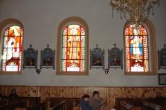 2006-12-10 Gomulin - kościół murowany (5)